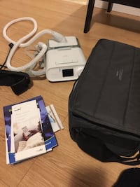 Sleep apnea machine New Westminster, V3L 3B1