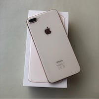 iPhone 8 Plus 64 GB GoLd Renk Çerkezköy, 59500