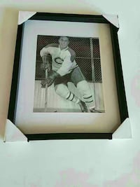 8x10 photo of Jean Beliveau of the Montreal Canadi Laval, H7P 5V3