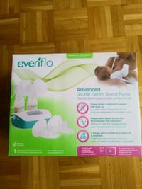 Electric Breast Pump Mississauga, L5A 4A5