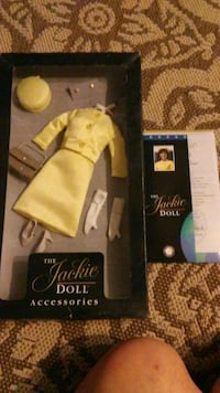 Vintage Jackie Kennedy doll clothes Conway, 72034