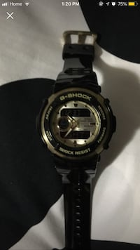 AUTHENTIC G-SHOCK LIMITED EDITION Mississauga, L5P