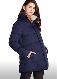 New maternity down coat with baby panel Montréal, H8R 2M8