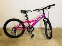 Kids Bicycle - Great Condition - Outdoors
