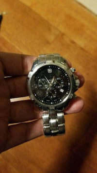 Swiss watch gst Fairfax, 22030