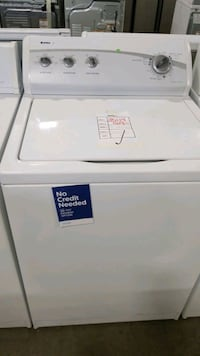 Kenmore top load washer 27inches.