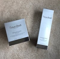 Natura Bisse Luxury skincare from Barcelona Rockville
