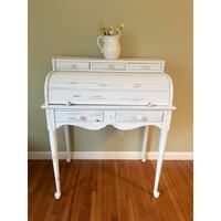 Farmhouse Rolltop desk Tulsa, 74105