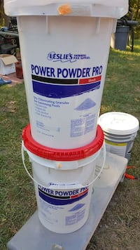 Dry chloride for swimming pools Kirksville, 63501