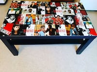Coffee table  Baltimore, 21225