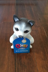 Omg pets squishy electronic makes sounds