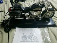 black and gray cruiser motorcycle  Essex, 21221