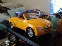 99 SS R chevy custom 118scale Like new,Awesome Detail and Paint very c