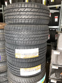 HUGE SALE ON 225/45R17 set of 4 tires