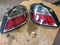 Stop lights Astra 2008 4 door hatchback  Thorold, L2H