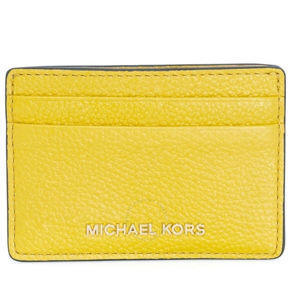 60262cbee0f963 Used BNWT - Michael Kors Sunflower Card Holder - Rare - Toronto for sale in  Toronto - letgo