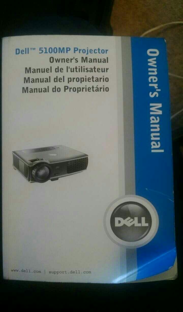 dell 5100mp projector manual various owner manual guide u2022 rh linkrepairguide today DLP Projector dell 5100mp projector review