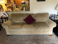 Beige couch Erie, 16506
