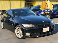 BMW 3 Series 2008 Manassas