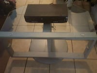 TV Stand and/or DVD Player Houston, 77002