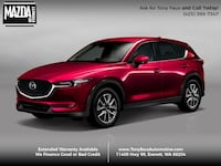 2018 Mazda CX-5 Sport Everett, 98204