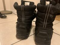 Winter Boots size 7 Toronto, M9R 0A5