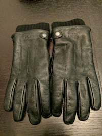 Coach 3 in 1 leather glove with liner men's Toronto, M5J 0B1