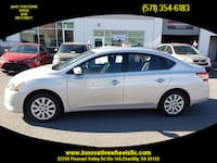 2015 Nissan Sentra for sale Chantilly