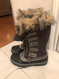 Women's Sorel Joan of Arctic Winter Boots North Middlesex, N0M 1A0