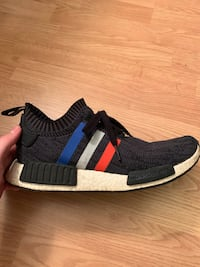 NMD R1 Tri-Colour *Mint Condition* Size 9.5
