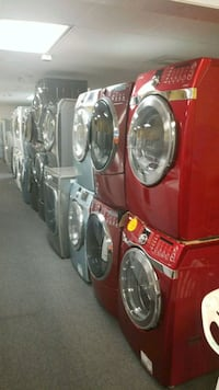 Set washer and dryer in excellent condition  Randallstown