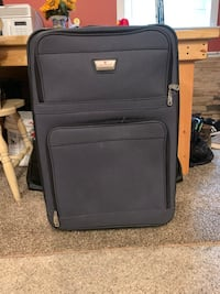 Air Canada luggage  Town and Country, 63141