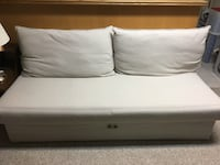 IKEA Couch/Pull out