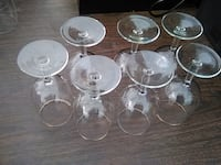 7 wine glasses bundle Washington