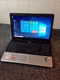 Pc portatile notebook Hp CQ60 Roma, 00198