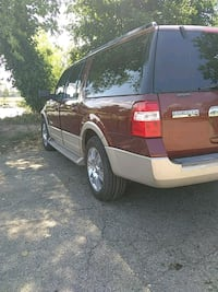 Ford - Expedition - 2005 Miami, 74354
