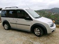 Ford - Transit Connect - 2012 9136 km