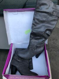 Boots Ranpage Anchorage, 99507