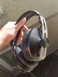 sennheiser hd1 wireless over-ear Calgary