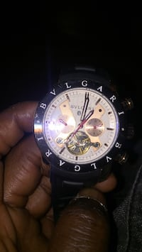 BVLGARI Watch Ajax, L1T 0G3
