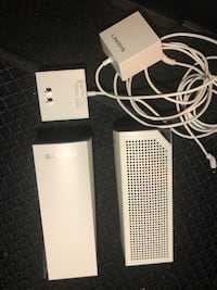 Linksys Velop mesh wifi system  West Hollywood