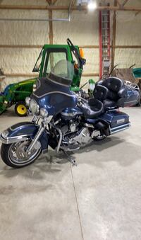 100th Anniversary Electra Glide CLEAN!! Elkhart, 46516