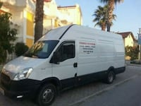 Iveco - Daily - 2014 8466 km