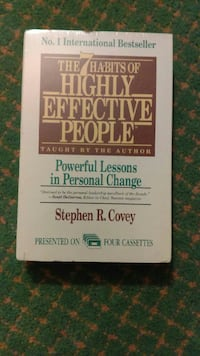 The Seven Habits of Highly Effective People Palmyra, 17078