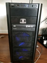 Gaming PC Dumfries