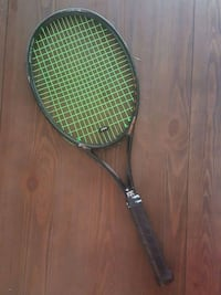 black and green tennis racket Alexandria