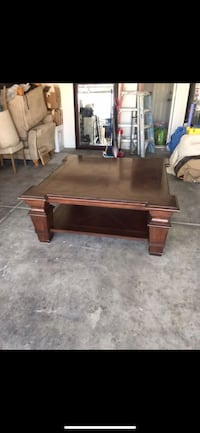 Wood table Henderson, 89052