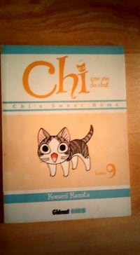 Chi une Vie de Chat - Tome 9 Tourcoing