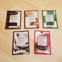 Befine single serve skin care samples Surrey, V3W