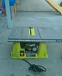 yellow and black table saw Los Angeles, 91605